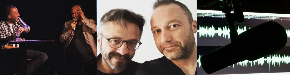 Andrew Mangan podcast